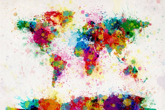 world-map-paint-drops_art