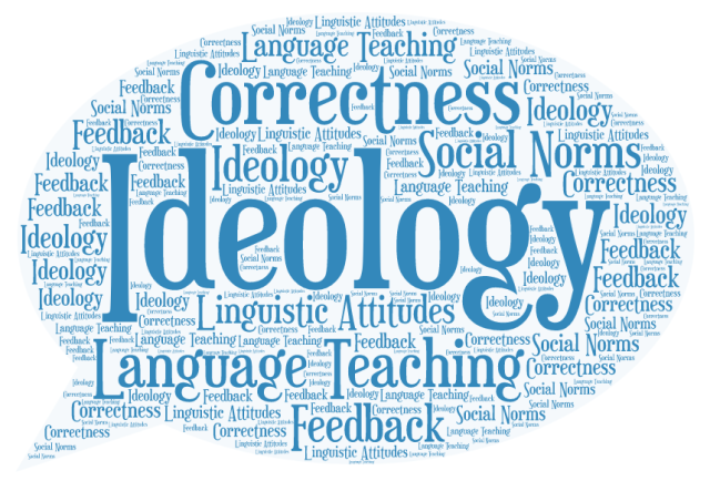 Copy of Linguistic Ideologies